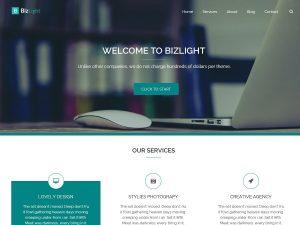 bizlight-screenshot