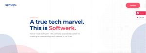 Softwerk WordPress theme